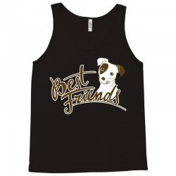 Best Friends Dog Tank Top | Artistshot