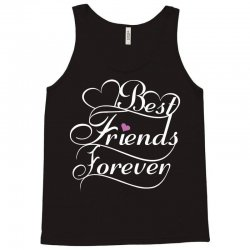 Best Friends Forever For Her Tank Top   Artistshot