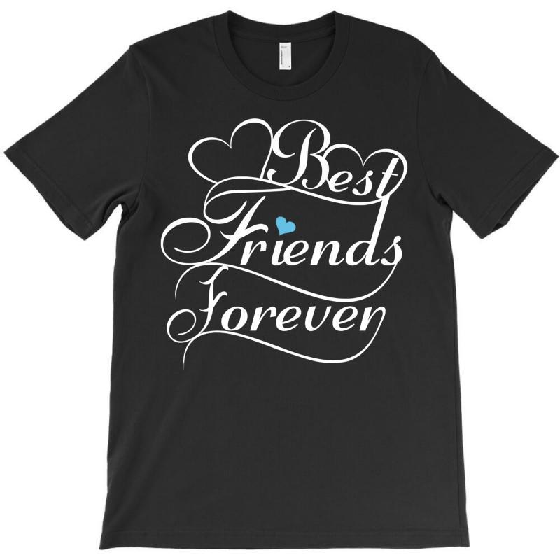 Best Friends Forever For Him T-shirt | Artistshot