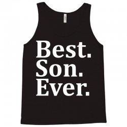 Best Son Ever Tank Top | Artistshot