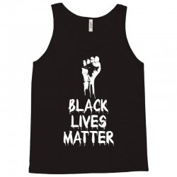 Black Lives Matter Tank Top | Artistshot
