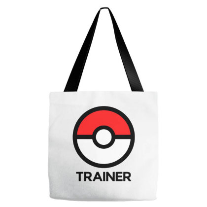 Trainer Tote Bags Designed By Pinkanzee