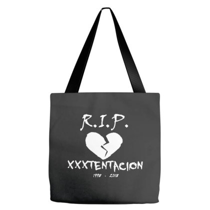 Rest In Peach 1998 2018 Tote Bags Designed By Pinkanzee
