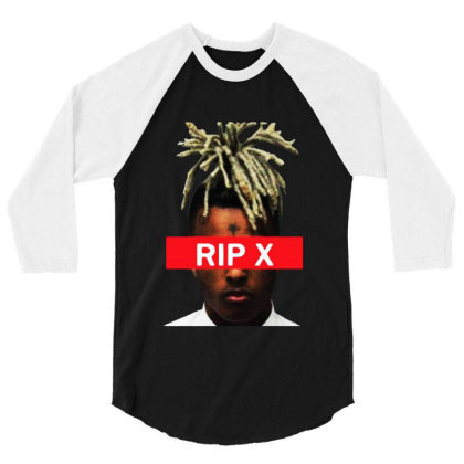 Rest In Peach 3/4 Sleeve Shirt Designed By Pinkanzee