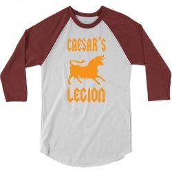 Caesars Legion 3/4 Sleeve Shirt | Artistshot