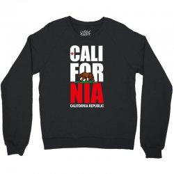 California Crewneck Sweatshirt | Artistshot