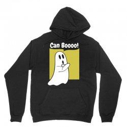 Can Booo Unisex Hoodie   Artistshot