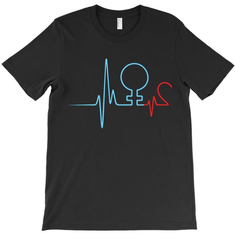 Cardio 23 Black T-shirt | Artistshot