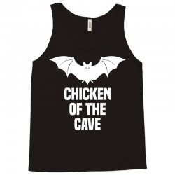 Anchorman 2 - Chicken Of The Cave Tank Top | Artistshot