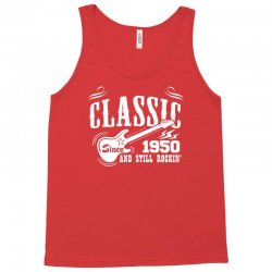 Classic Since 1950 Tank Top | Artistshot