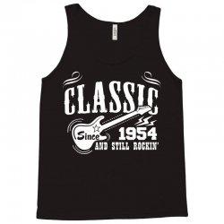 Classic Since 1954 Tank Top   Artistshot