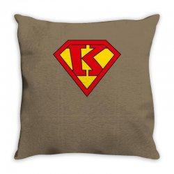 k Throw Pillow | Artistshot