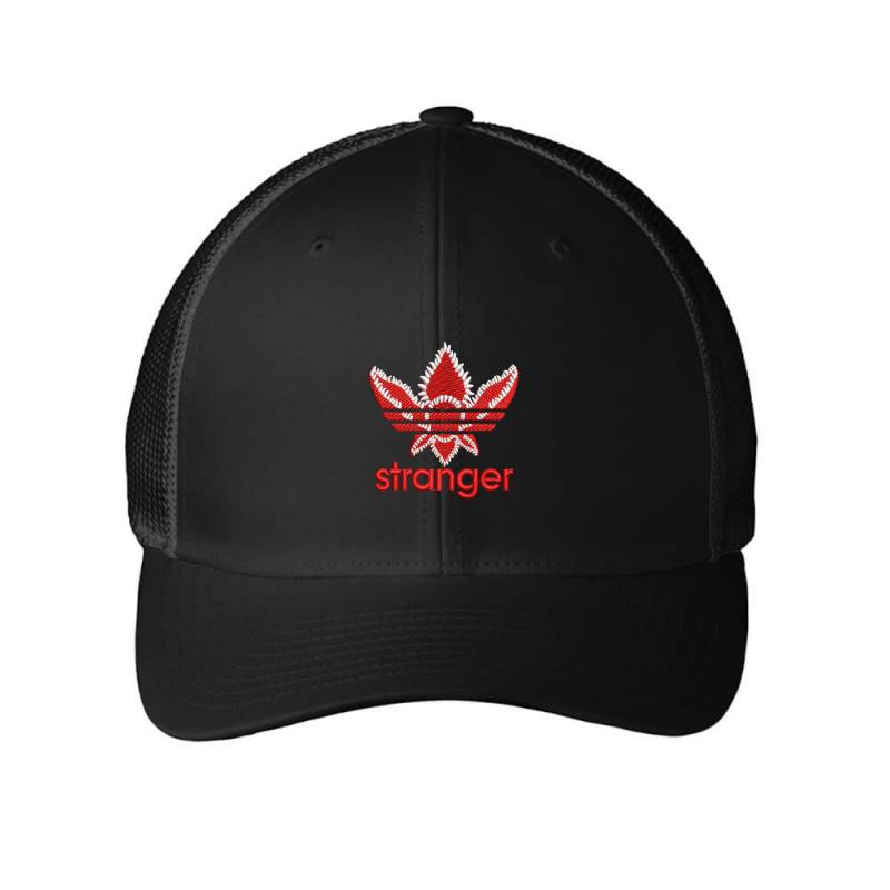 Stranger Things Embroidered Hat Embroidered Mesh Cap | Artistshot