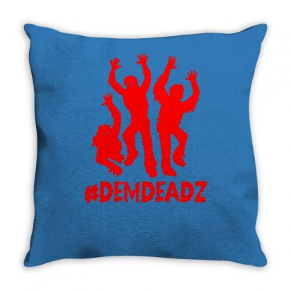 Slashing Your Ladies Throw Pillow Designed By Specstore