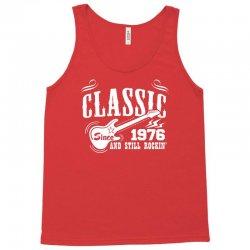Classic Since 1976 Tank Top | Artistshot