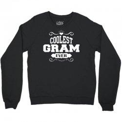 Coolest Gram Ever Crewneck Sweatshirt | Artistshot