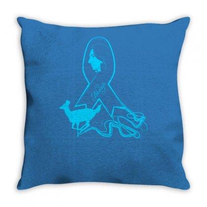 Always Potranum Throw Pillow Designed By Specstore