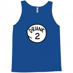drunk2 Tank Top | Artistshot