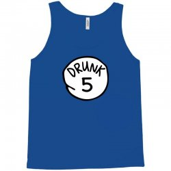 drunk5 Tank Top | Artistshot
