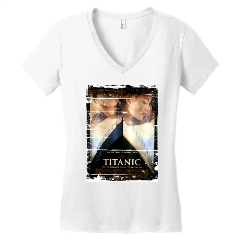 Ship Memories Women's V-neck T-shirt | Artistshot