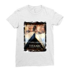 ship memories Ladies Fitted T-Shirt | Artistshot