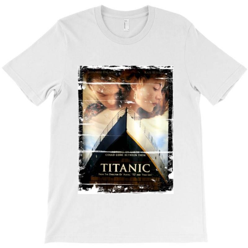 Ship Memories T-shirt | Artistshot
