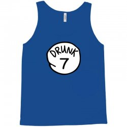 drunk7 Tank Top | Artistshot