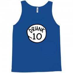 drunk10 Tank Top | Artistshot
