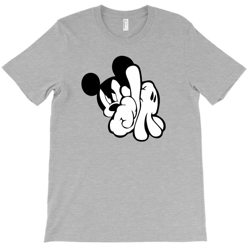 Mickeys-swag T-shirt | Artistshot