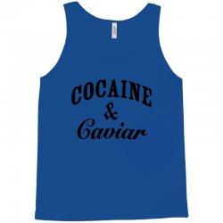 cocaine-caviar Tank Top | Artistshot