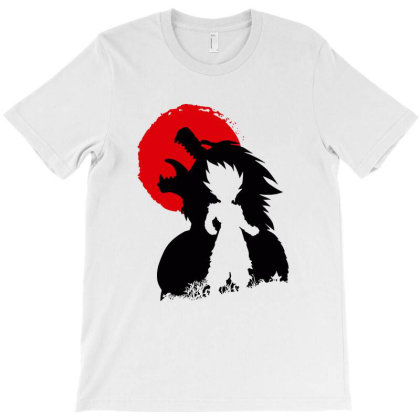 Awakening Of The Monster T-shirt Designed By Cahyorin