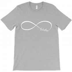 belieber-white T-Shirt | Artistshot