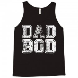 Dad Bod Tank Top | Artistshot