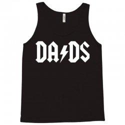 Dads Tank Top   Artistshot