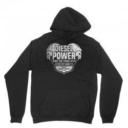 Diesel Power Unisex Hoodie | Artistshot