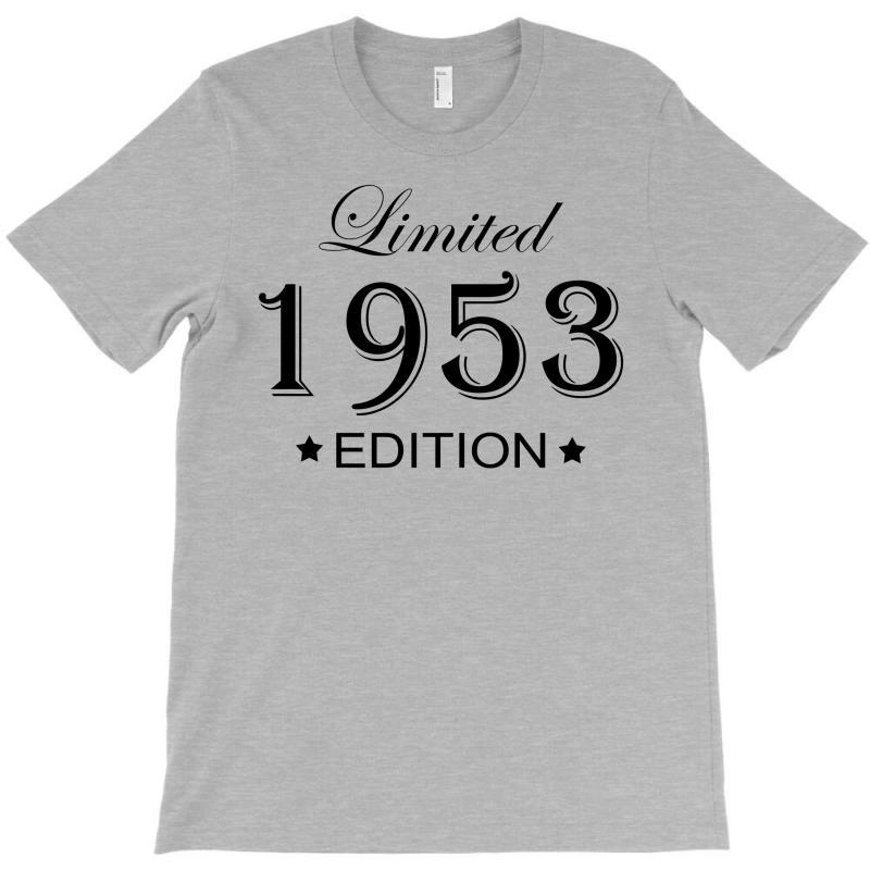 Limited Edition 1953 T-shirt | Artistshot