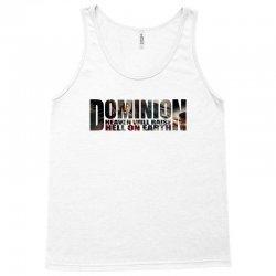 Dominion Tank Top | Artistshot