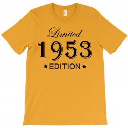 limited edition 1953 T-Shirt | Artistshot