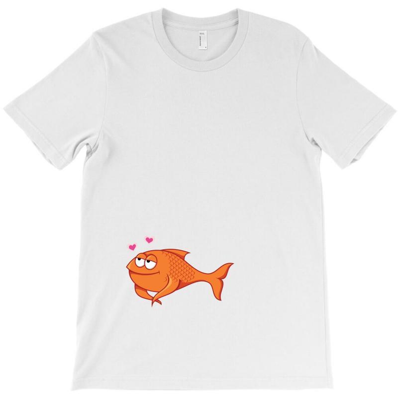 Fish T-shirt | Artistshot