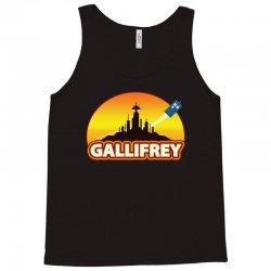 Gallifrey Tank Top   Artistshot