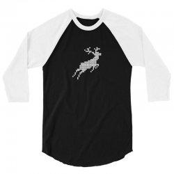 Ugly Hipster Sweater 3/4 Sleeve Shirt | Artistshot