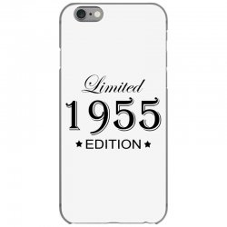limited edition 1955 iPhone 6/6s Case | Artistshot