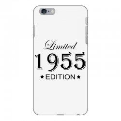 limited edition 1955 iPhone 6 Plus/6s Plus Case | Artistshot