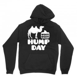Woot Woot Hump Day Unisex Hoodie | Artistshot