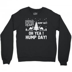 Guess What Day Christmas.... Crewneck Sweatshirt | Artistshot