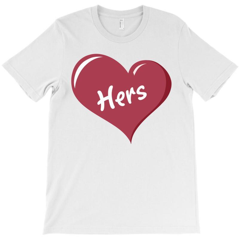 Her T-shirt | Artistshot