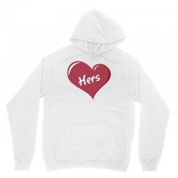 Her Unisex Hoodie | Artistshot