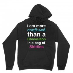I am More Confused Than a.... Unisex Hoodie | Artistshot