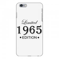 limited edition 1965 iPhone 6 Plus/6s Plus Case | Artistshot