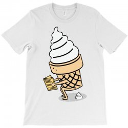Ice Cream T-Shirt | Artistshot